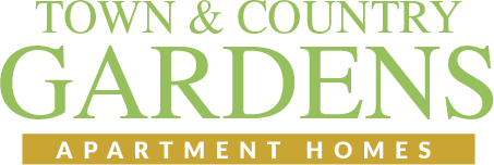 Town & Country Gardens Apartments logo